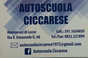https://www.facebook.com/AutoscuolaCiccarese/