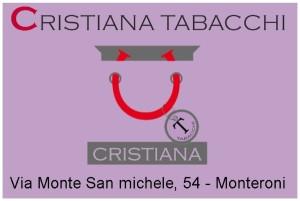 CRISTIANA TABACCHI