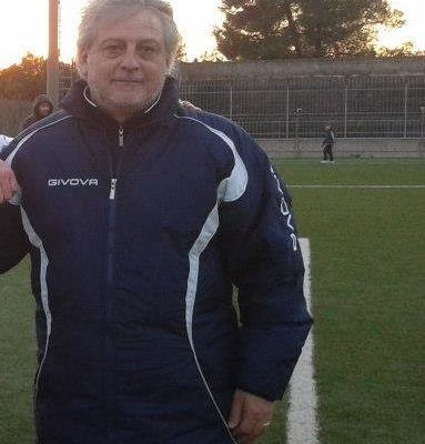 MR. Ronzino Palma nuovo allenatore Amatori